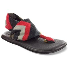 a0c5b11d6 I have these   I LOVE LOVE LOVE them!!!!Sanuk Womens Yoga
