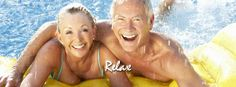 Relax at our Tucson RV Park