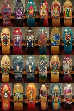 Alva Skateboards, Old School Skateboards, Vintage Skateboards, Skate Gif, Skate Park, Skateboard Design, Skateboard Decks, Skate And Destroy, Pure Fun
