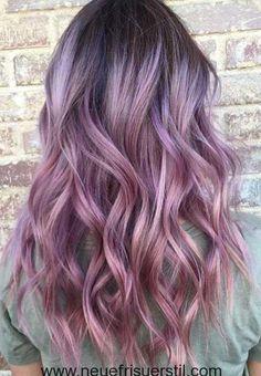20.Haarfarbe Idee