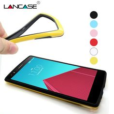 For LG G4 Case Dual Color Frame Bumper 2 in 1 Hybrid PC Plastic TPU Silicone Case For LG G4 G3 G3 mini Shockproof Bumper Case #>=#>=#>=#>=#> Click on the pin to check out discount price, color, size, shipping, etc. Save and like it!