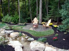 Stonemasons and contractors Dean Marsico and Derek Stearns transform blah backyards into functional living spaces. Browse the photo gallery on DIYNetwork.com.