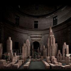 Bricks Decoded: The
