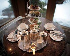 Favourite Tearooms in the UK — Part II