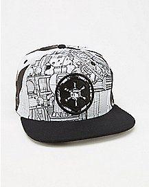 3c162166cd6 Official Death Star T Shirts   Merchandise