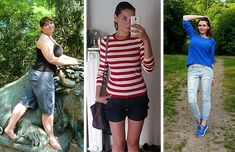 Už žiadne trápenie. Ako som schudla. Pred pár rokmi, keď som si čítala všetky tie príbehy o ľuďoch, ktorí schudli, tak s...