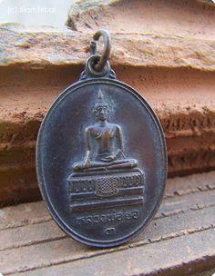 BUDDHA LUCKY AMULET MYSTICISM PENDANTS