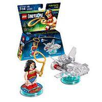 LEGO Dimensions Fun Pack- Wonder Woman