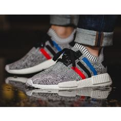 adidas Low-Top ADIDAS TRI-COLOR PACK NMD R1 PK BB2887 BB2888 at your 7