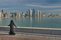 Doha Background Picture