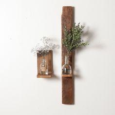 Reclaimed Wood Wall Shelf - Magnolia Market | Chip