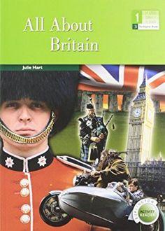 All abut Britain (ESO 1) Tapa blanda – 1 ene 2013