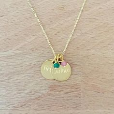 Gold Necklace, Pendant Necklace, Jewelry, Personalized Necklace, Uppercase And Lowercase Letters, Necklace With Name, Jewelry Rings, Natural Stones, Printmaking