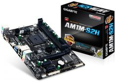 Gigabyte rolls out two new socket AM1 motherboards
