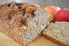 <p>Beer, apples, and cinnamon may sound an unlikely combination, but I'm willing to bet that your guests probably wouldn't even guess this bread contained beer. So why include it? It adds a subtle, yeasty flavor that makes the bread a stand-out for a quick batter bread.  For even more flavor, try a pumpkin ale. If you've got about 15 minutes, you can make this gorgeous bread and have it ready to serve with a soup for dinner. Fall doesn't get any better than this.</p>