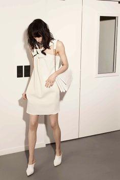 Lanvin croisière 2015 #mode #fashion #couture