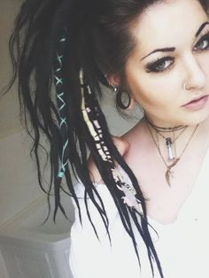 dreadlocks girls - Google Search