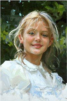 Pintura de Kay Polk