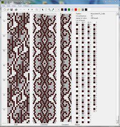 https://picasaweb.google.com/104165999792986629885/BeadedCrochet_GeometricSchemes?noredirect=1