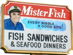Mister Fish-Lakeland, since 1968 Lakeland Florida, Fish Sandwich, Seafood Dinner, Central Florida, Lake View, Vintage Pictures, Places To Go, Corn Fritters, Memories