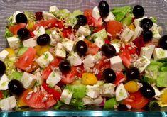 Caprese Salad, Fruit Salad, Cobb Salad, Tortellini, Mozzarella, Sushi, Grilling, Food And Drink, Lunch