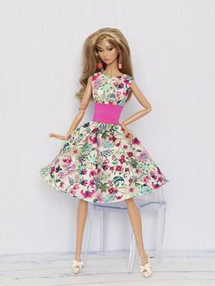 Image may contain: 1 person, standing Bristol Bridge, Fashion Catalogue, Barbie, Ebay, Image, Instagram, Style, Swag, Barbie Dolls