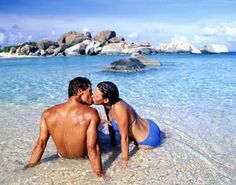 Perfect Romantic Honeymoon Holiday in South Africa
