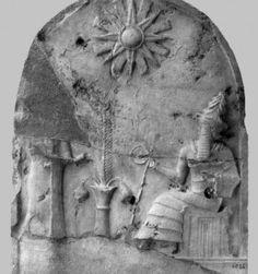 Utu (Shamash ) the sun god
