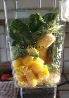 Little Green Monster Recipe for Squooshis
