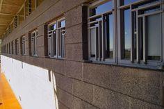 Price Residence, Frank Lloyd Wright, Paradise Valley, Arizona, 1954