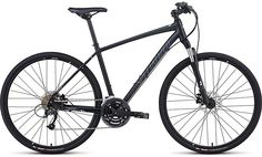 Specialized Bicycle Crosstrail Sport Disc.