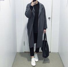 Modest Fashion, Hijab Fashion, Fashion Outfits, Womens Fashion, Normcore Outfits, Casual Hijab Outfit, Hijab Chic, Korean Street Fashion, Minimal Fashion