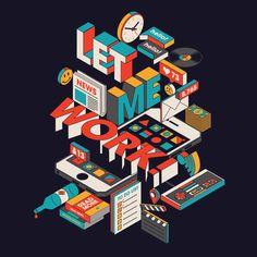 Isometric Map, Isometric Drawing, Isometric Design, Graphic Design Illustration, Digital Illustration, Lettering, Creative Poster Design, Watercolor Logo, Movie Poster Art