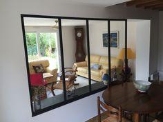 ouverture mur porteur pose ipn u et vitrification ipn. Black Bedroom Furniture Sets. Home Design Ideas