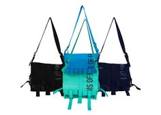 Fashionable cross body bags for teenagers from YOLO