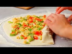 Cooking Recipes, Make It Yourself, Breakfast, Ethnic Recipes, Nicu, Pizza, Food, France, Youtube