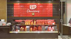 Kit-Kat Chocolatory