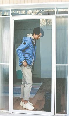 Asian Actors, Korean Actors, Goong Yoo, Korean Military, Yoo Gong, Coffee Prince, Kyung Hee, Drama Memes, Men's Wardrobe