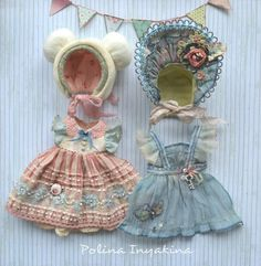 Irresistible Crochet a Doll Ideas. Radiant Crochet a Doll Ideas. Baby Doll Clothes, Crochet Doll Clothes, Knitted Dolls, Crochet Dolls, American Girl Outfits, Ropa American Girl, Tiny Dolls, Soft Dolls, Cute Dolls