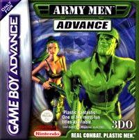Emularoms: Army Men Advance ( BR ) [ GBA ]