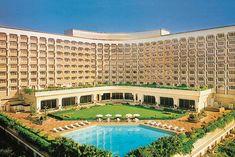 Taj Palace Hotel, New Delhi, Delhi, India