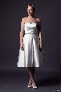 Rita Mae 2015 Wedding Dresses