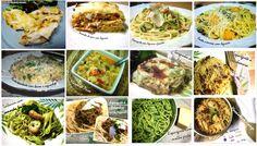 Pasta World Day - Pasta Recipes
