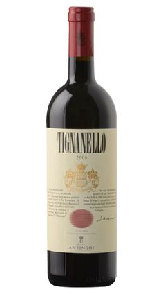 first super-tuscan wine ever made..highly recommended!