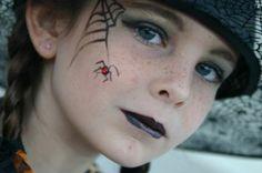 Dessin Visage Halloween.34 Idees De Halloween Party Makeup Decoration Halloween Maquillage Halloween Maquillage Enfant