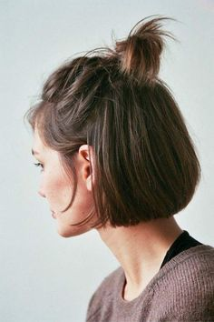 Valentine's Day Hairstyles for Short Hair