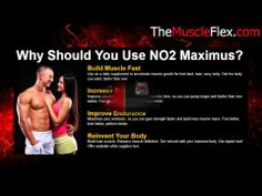 NO2 Maximus User Reviews - Maximize Your Workouts And Build Muscle Use NO2 Maximus Dietary Supplemen