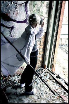 Stein Franken | Soul Eater #cosplay #anime #manga