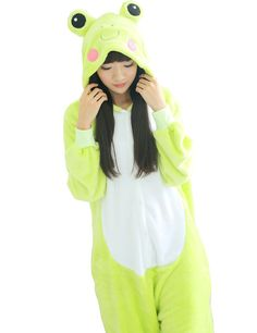 Designer Clothes, Shoes & Bags for Women Pijamas Onesie, Onesie Pajamas, Cute Pajamas, Pajamas Women, Kigurumi Pajamas, Lazy Day Outfits, Stylish Outfits, Cool Outfits, Pilou Pilou