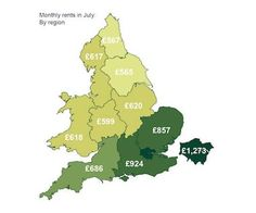 Rent prices rose across much of England, Wales and Scotland over August, according to the latest Buy-to-Let Indices from Your Move and Your Move Scotland. House Removals, Moving Out, 12 Months, Effort, City, Cities